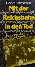 Mit der Reichsbahn in den Tod