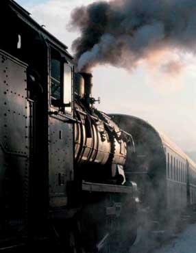 Durch Deutschland fährt ein Zug und sucht nach den Spuren vieler zehntausend Kinder.
